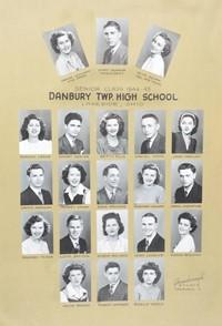 Class of 1944-45