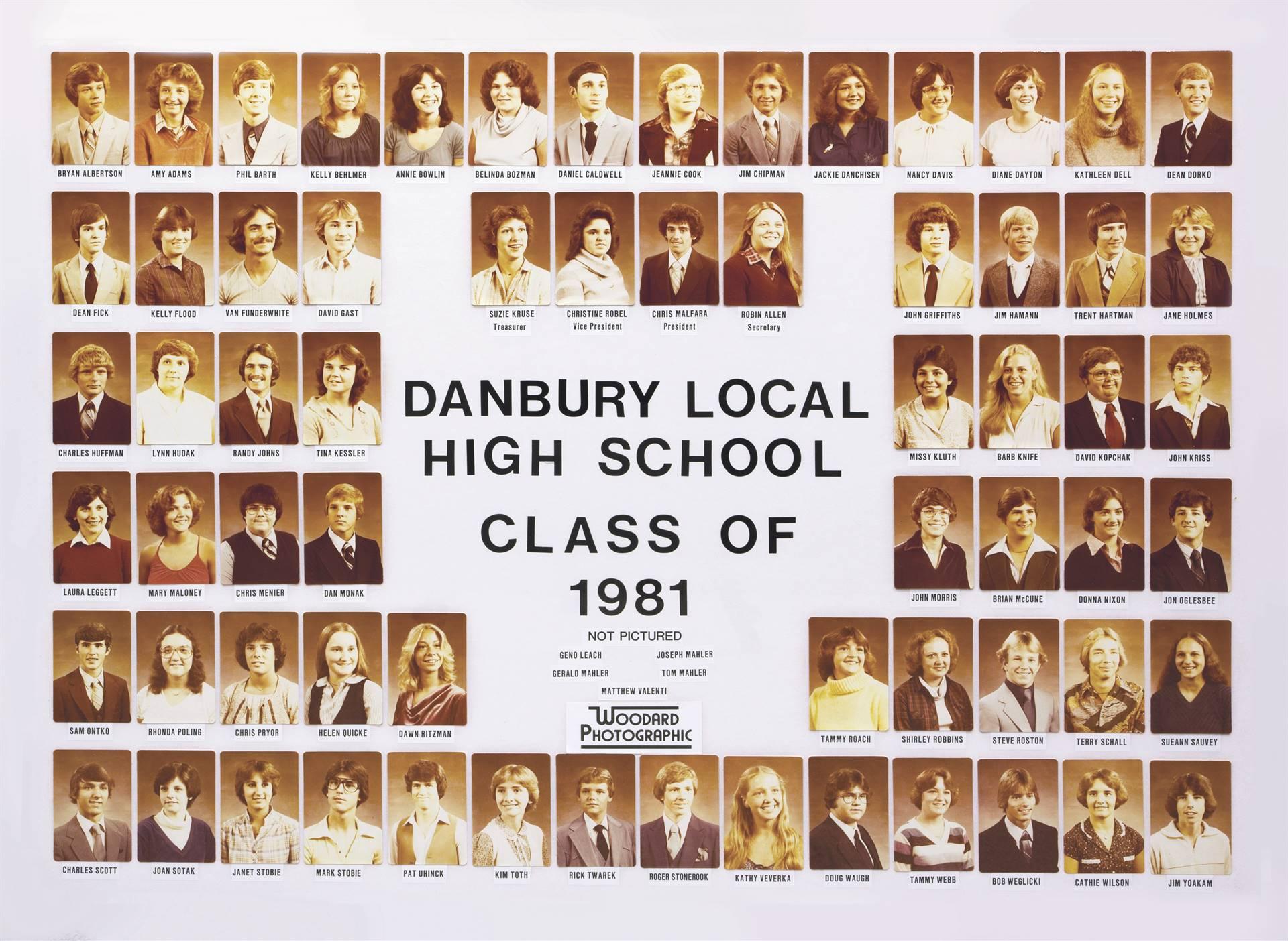 Class of 1981