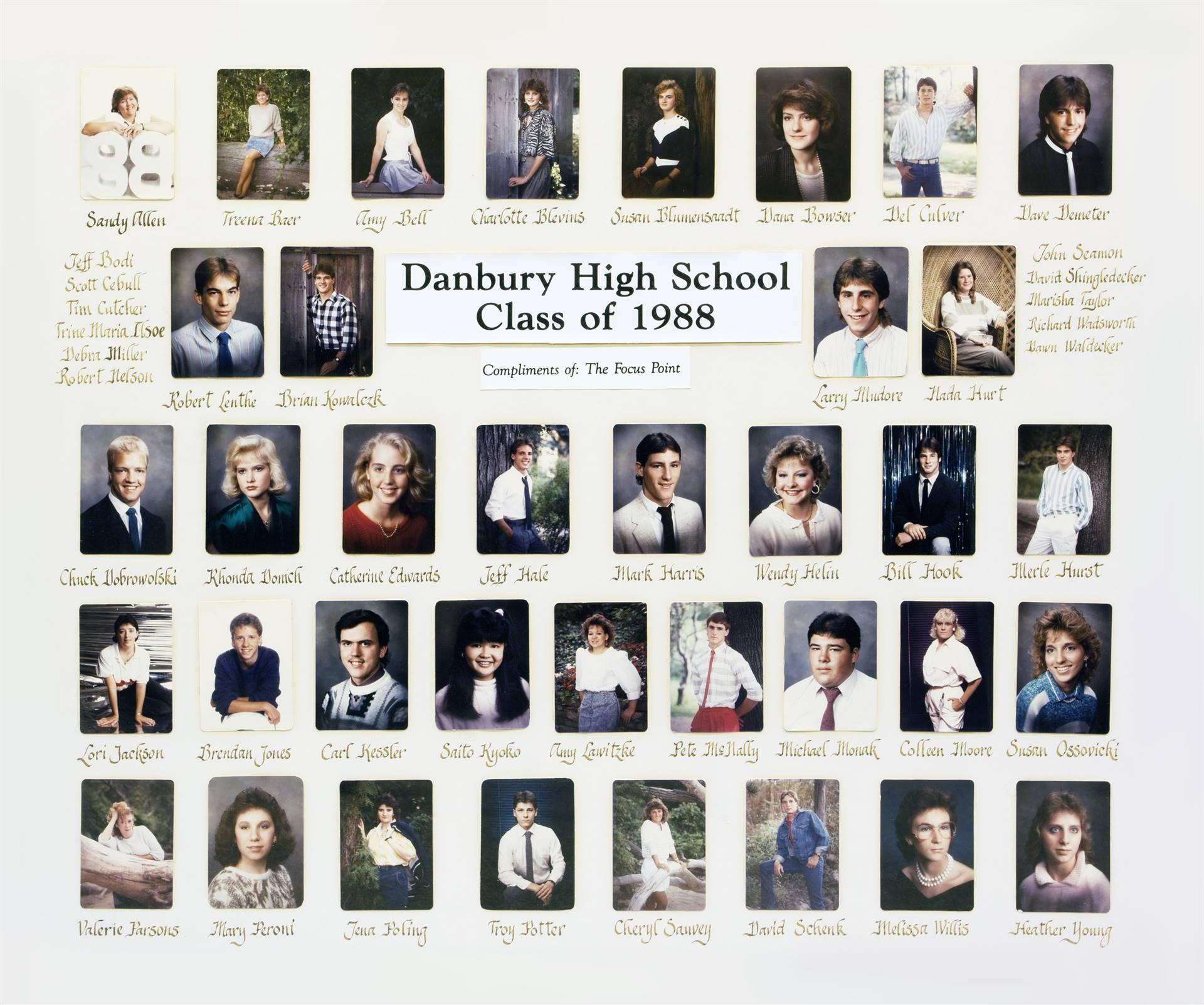 Class of 1988