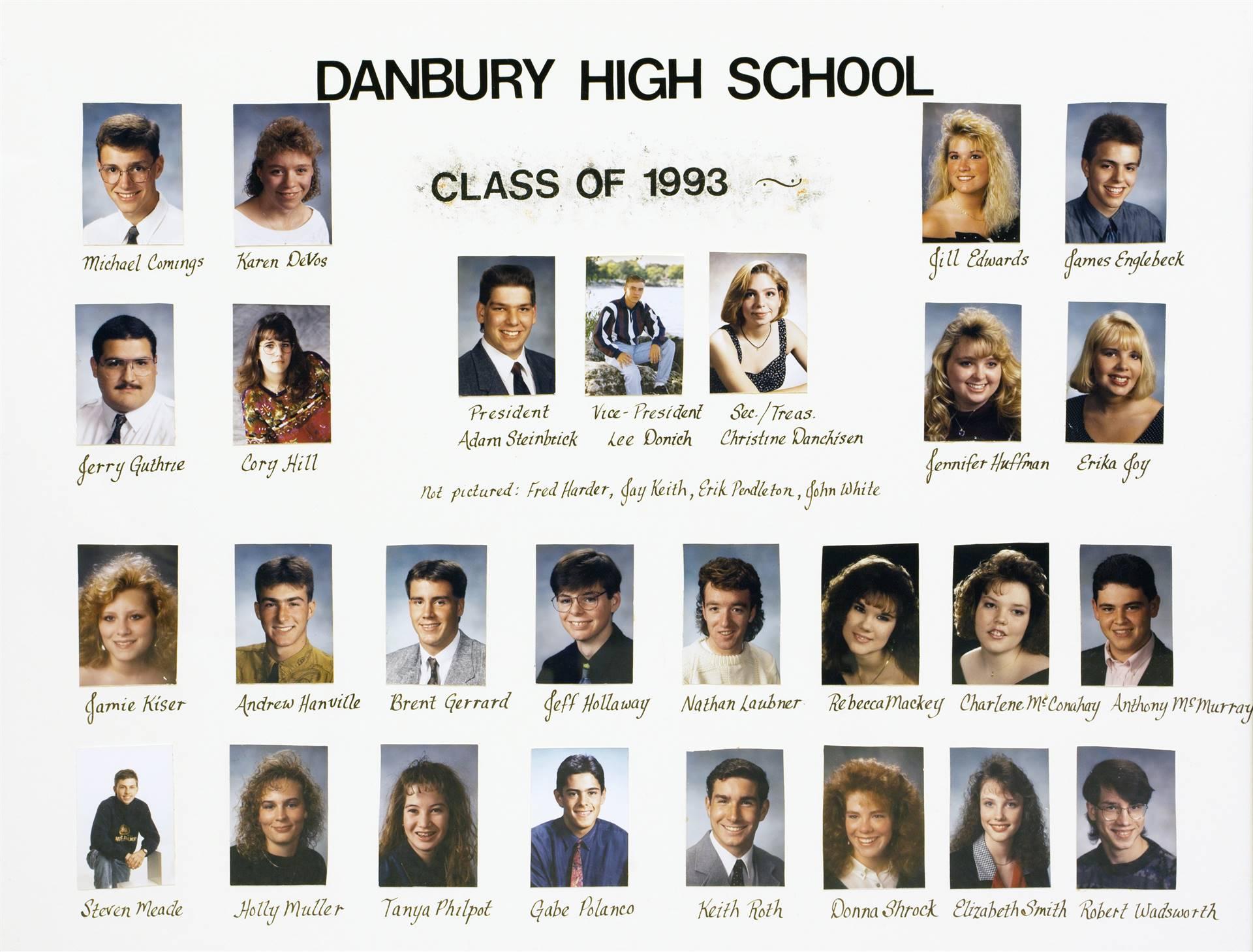 Class of 1993