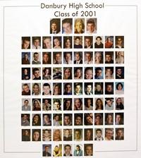 Class of 2001