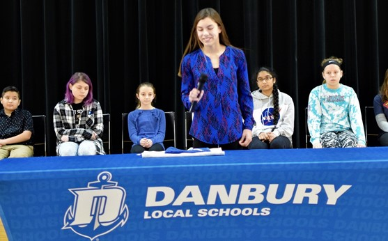 Danbury Middle School