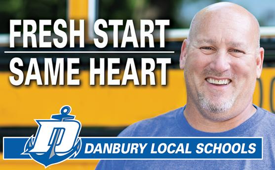 Danbury Local Schools