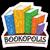 Bookopolis Logo