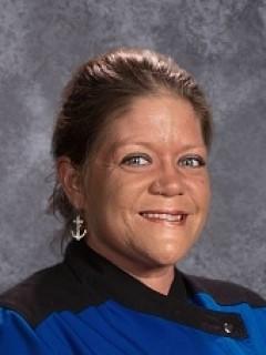 Mrs. Melissa Rush