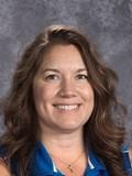 Mrs Beth Hubans