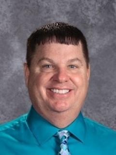 Mr Joseph Miller
