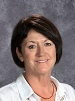 Mrs Jill Evert