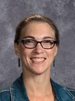 Mrs Allison Holzaepfel