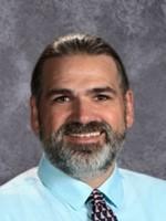 Mr Dan Nitecki