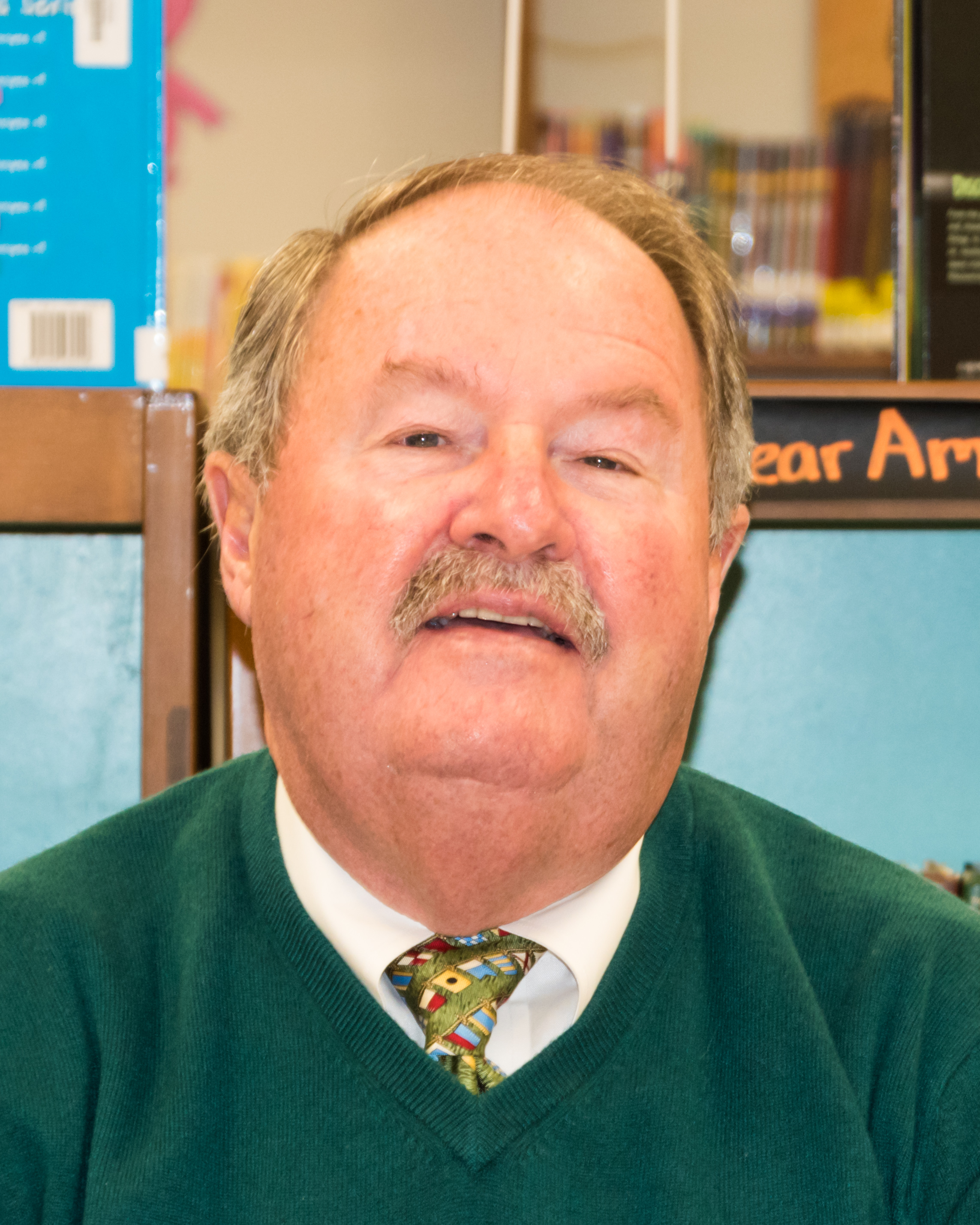 Mr. Paul A. Dunfee