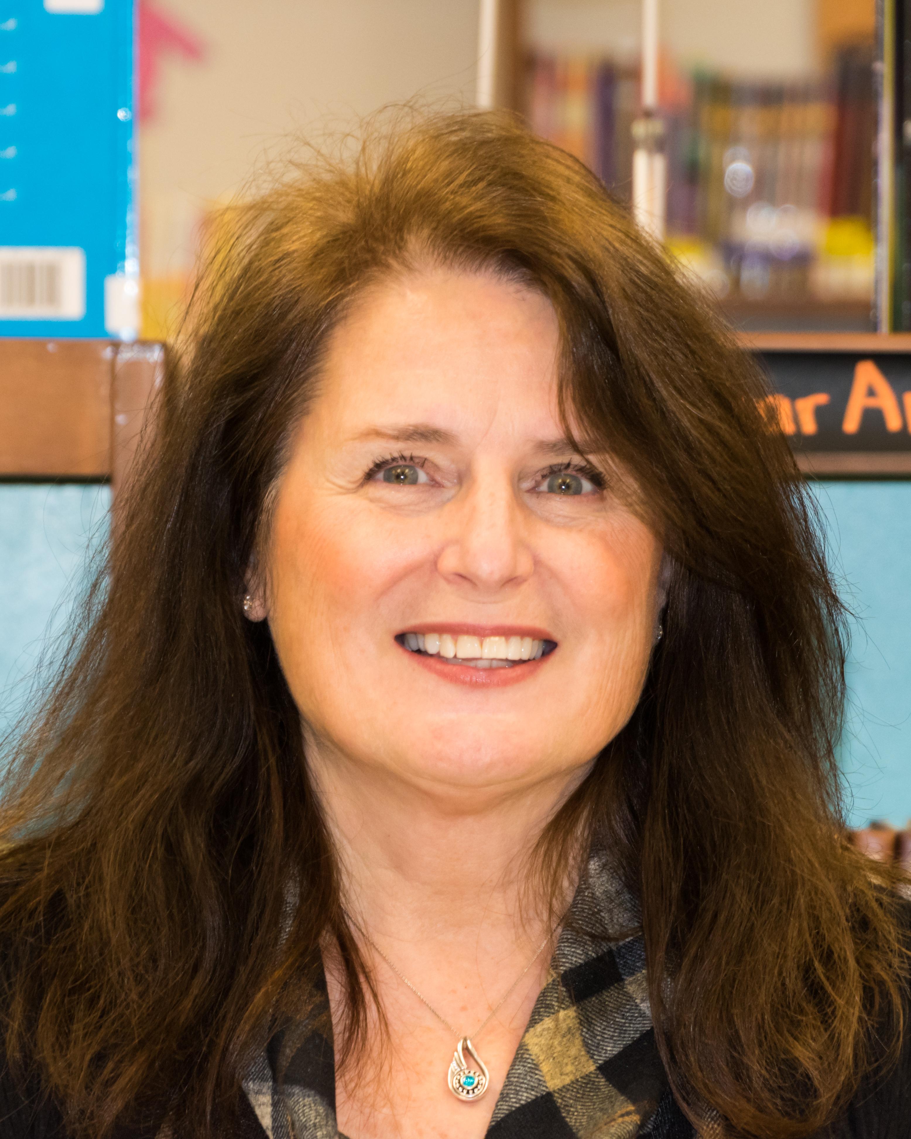 Mrs. Mary Lou Rinaldo